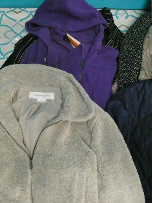 16pc BIG STORE & More Womens Coats / Jackets #22055L (J-4-2)