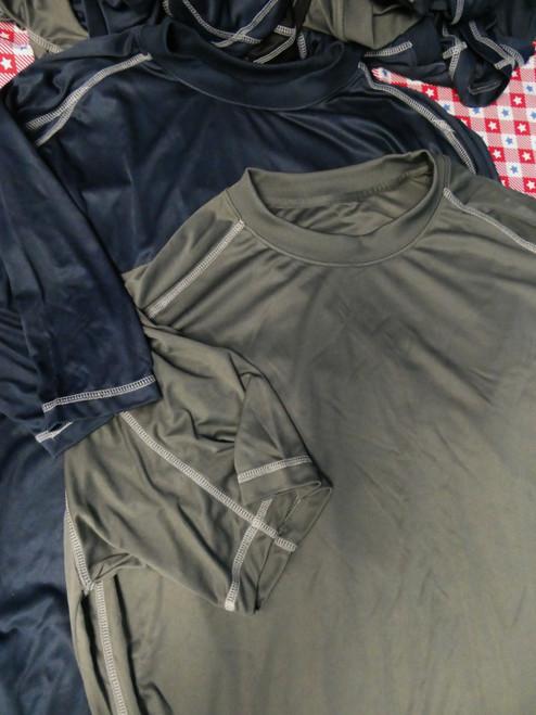 11pc Mens Dri-Fit Shirts BIG & TALL 2X 3X 4X 4XLT 5X 5XLT #22393d (K-3-7)