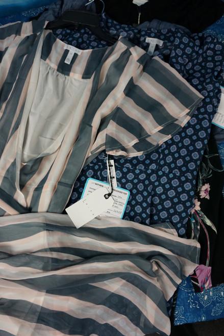 8pc Big Store PLUS SIZE Dresses & Rompers 1X 2X #22631T (f-1-4)