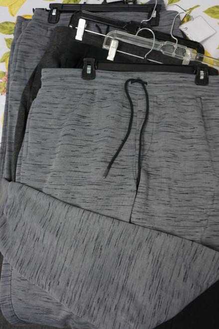 7pc Big Store Womens Sweatpants / Active #22633T (Q-5-4)