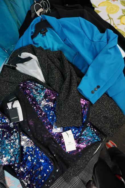 16pc Big Store Womens Blazers & Jackets #22634T (Y-2-4)