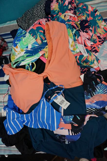 30pc *ONLY RAISINS* Juniors Swimwear #22733x (L-5-6)