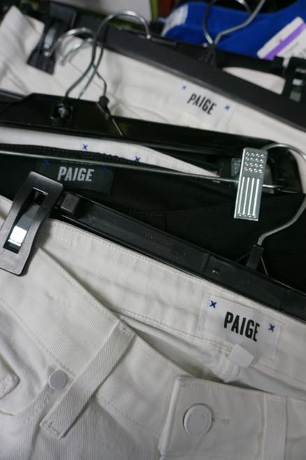 9pc *ONLY PAIGE BRAND* Womens Jeans #23181w (W-2-2)