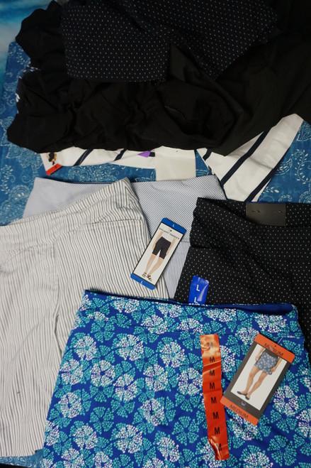 16pc Womens Designer Skorts & Shorts #23191x (V-3-1)