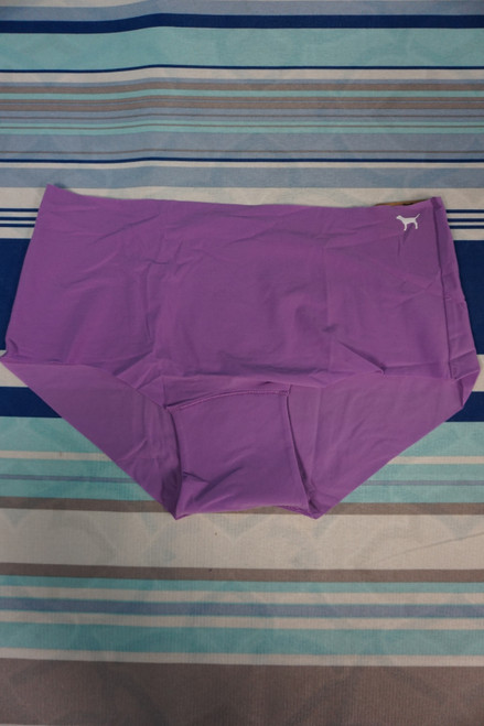 30pc Victorias Secret PINK Purple Panties #23238z (Y-2-3)