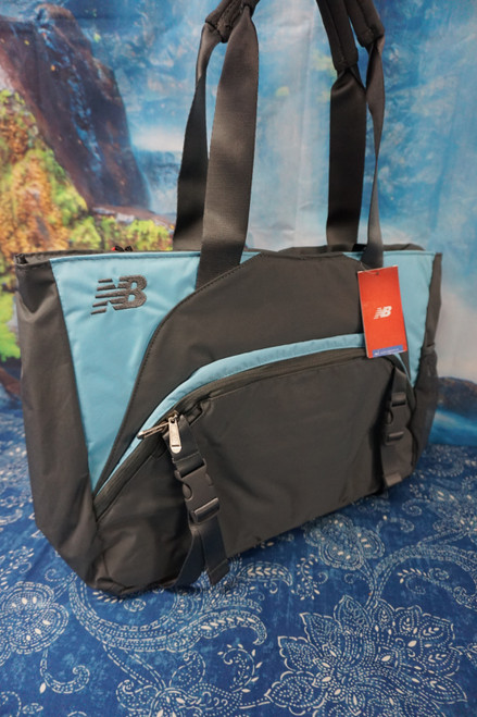 16 SETS = 32pc NEW BALANCE Duffle Bag Totes / Messenger Bag SETS #23284c ()