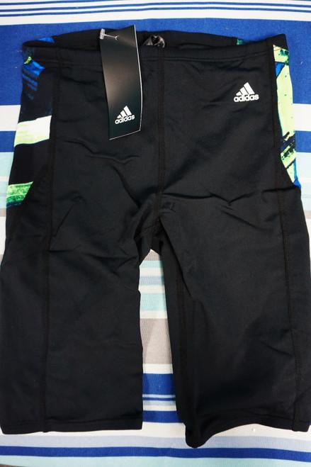15pc Boys ADIDAS Jammer SWIM TRUNKS Size 28 / XL #23420M (W-3-2)