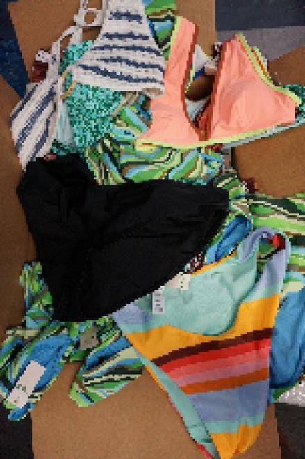 74pc American Eagle Aerie Womens Swimwear #23547u (X-3-5)