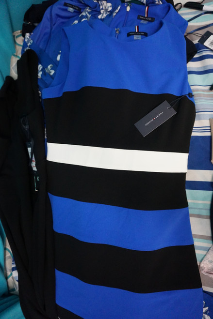 14pc *ONLY TOMMY HILFIGER* Dresses #23597x (Y-1-3)