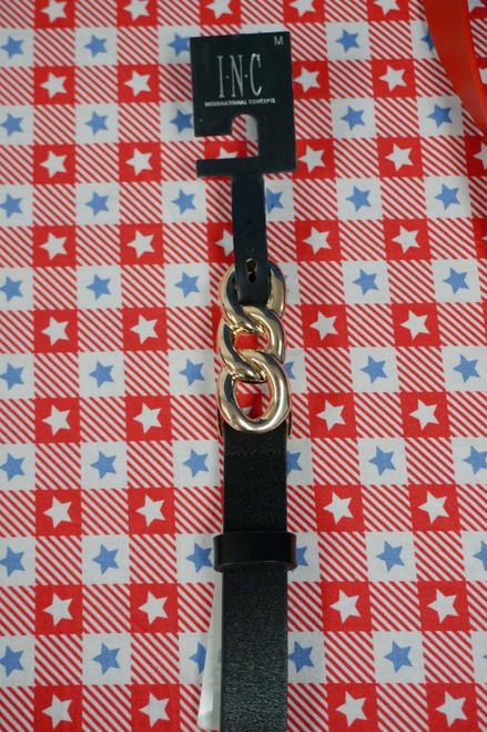 17pc INC Womens Belts DUPLICATES in 2 Colors #23674B (B-11-5)