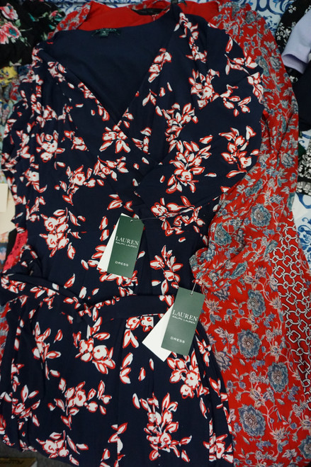 19pc *ONLY RALPH* Dresses & Gown #23688c (N-1-2)