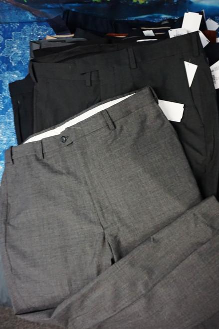 22pc N*RDSTR*M Mens Pants / Slacks #23703d (L-4-4)