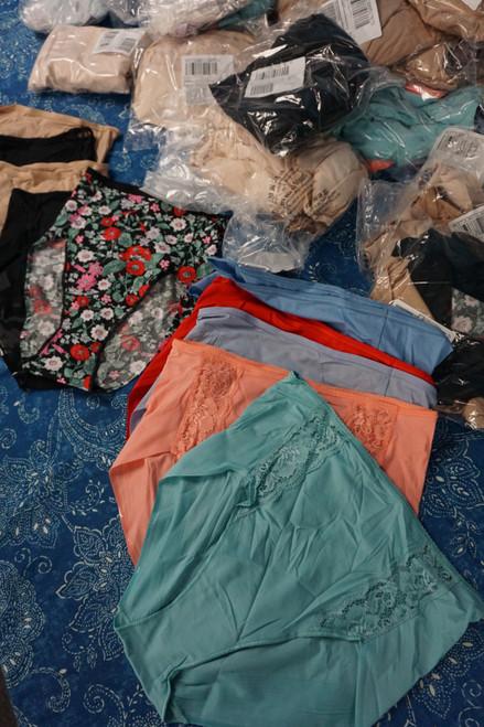 26 Sets = 150pc SOMA Panty Sets #23788G (N-3-3)