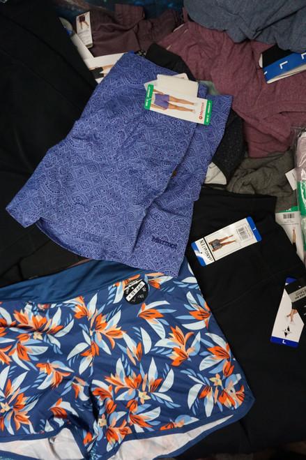 51+pc (=58 Total) Cloth Shorts ~ MARMOT 32Degrees HANG TEN #23888M (J-4-1)