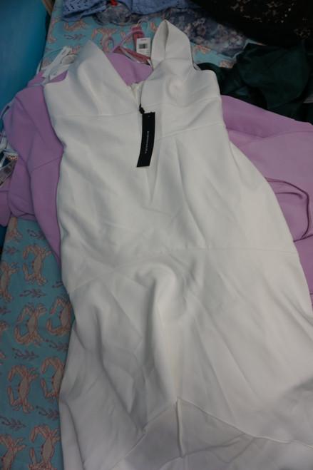 8pc Gowns / Fancy Dresses BCBG Aqua #23906N (U-2-2)
