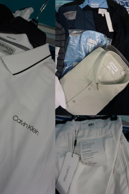 31pc MENS *ONLY CK* Clothing Assortment #24002w (U-4-2)