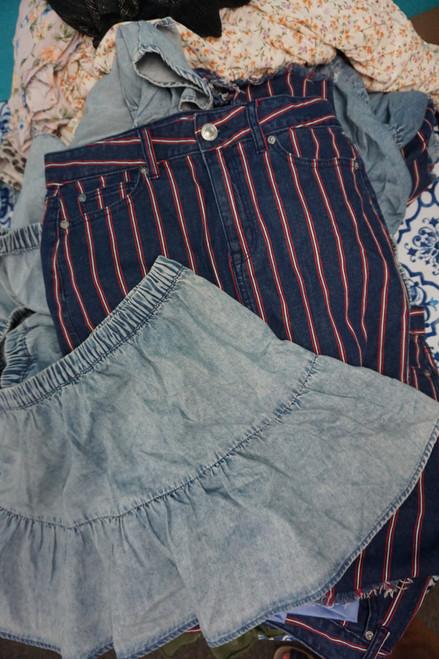 43pc American Eagle Womens Skirts & Shorts #24016x (W-6-5)