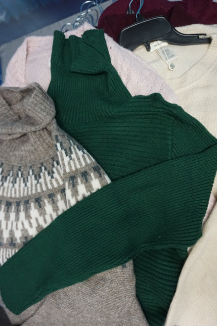 28pc BIG STORE Womens Sweaters & Cardigans #24035Y (W-3-3)