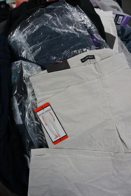 60pc Womens Designer Pants GREAT ASSORTMENT #24073A (U-6-6)