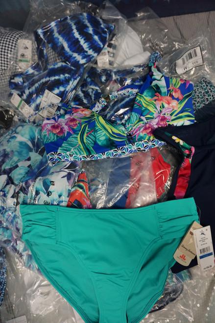 48pc TOMMY BAHAMA Mixed Swimwear Tops & Bottoms #24081B (U-3-1)