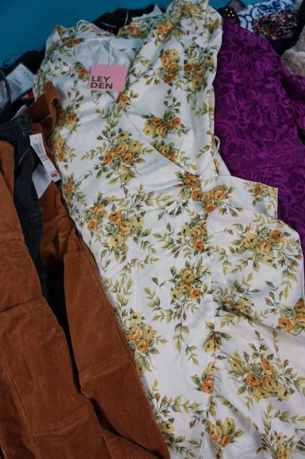 39pc M*CYS & Big Store Dresses! OAT Leyden #24141F (F-3-2)