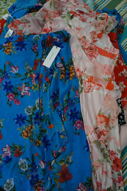 12pc Womens ONLY CK! Skirts & DRESSES #24182H (Y-1-5 )
