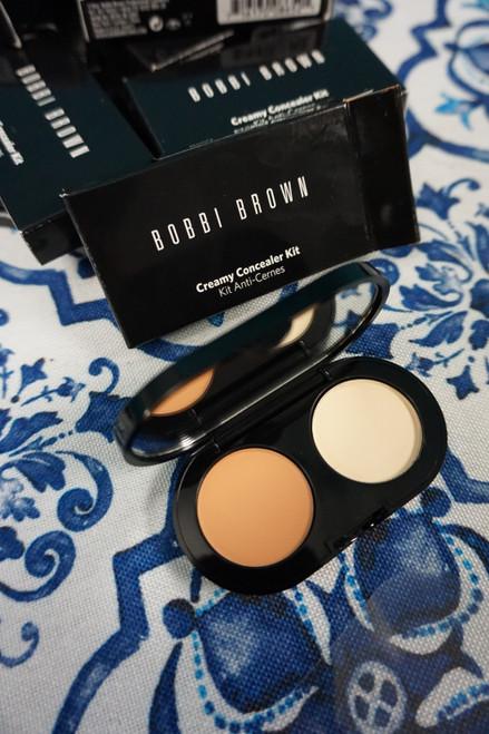 23pc Bobbi Brown Concealer Kits Palette Duos #24230K (I-5-3 )