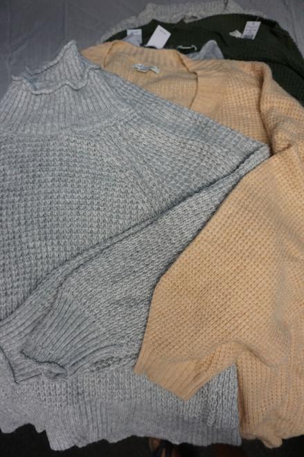 21pc American Eagle Womens Sweaters #24475d (n-1-6 )