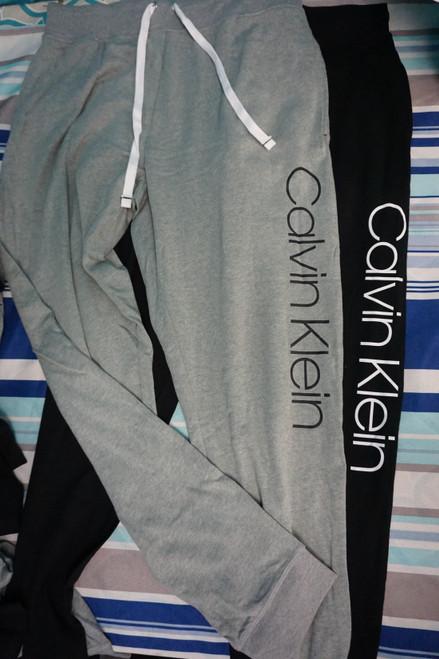16pc Womens Calvin Klein Jogger Sweatpants #24594M ()