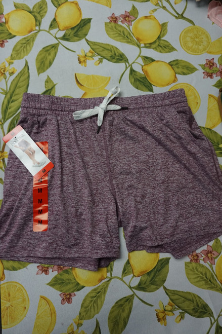 16pc Womens PACIFIC TRAIL Active Shorts #24601M (V-2-4)