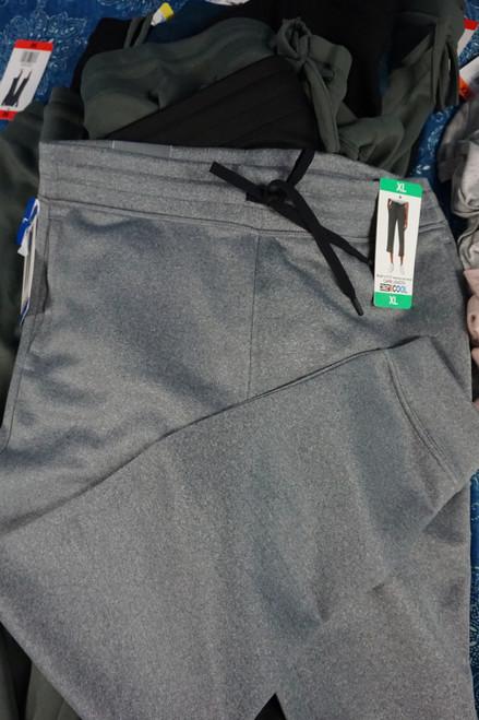 10pc Womens 32Degrees Sweatpants & Capris #24644Q ( u-2-4)