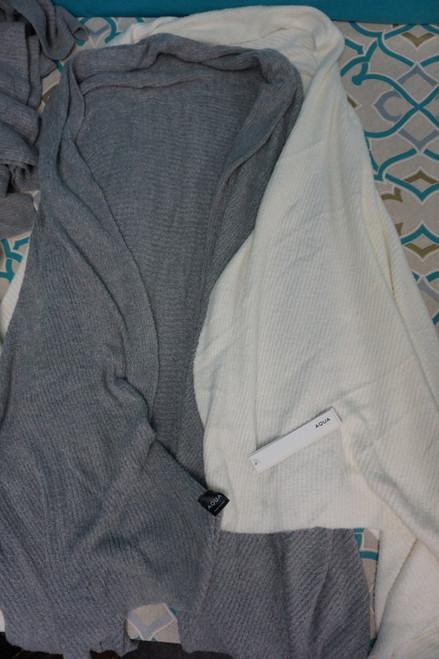 12pc AQUA Brand Super Soft Wraps #24774Y (Y-10-4)