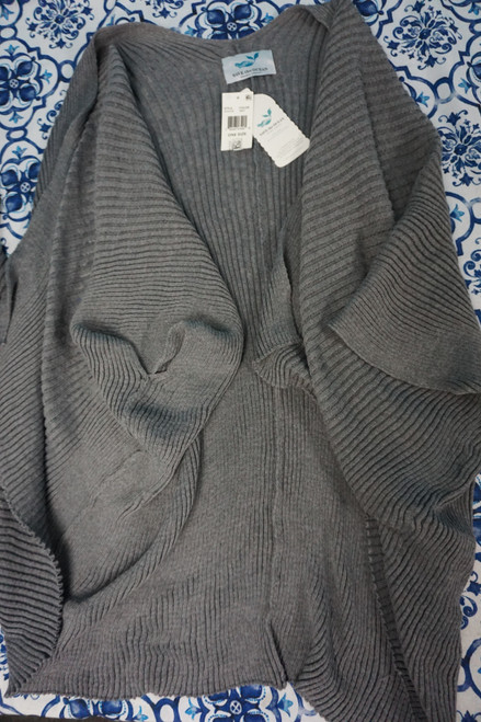5pc Womens SAVE THE OCEAN Cardigans #24793z (M-5-3)