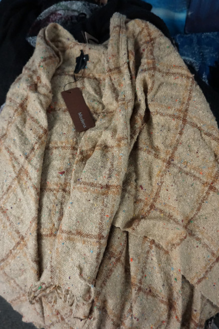 33pc Womens MODENA Cape Wrap Jackets #24798A (W-7-2)