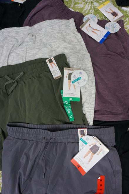 28pc Womens MONDETTA Shorts & Skorts #24844d (Y-1-4 )