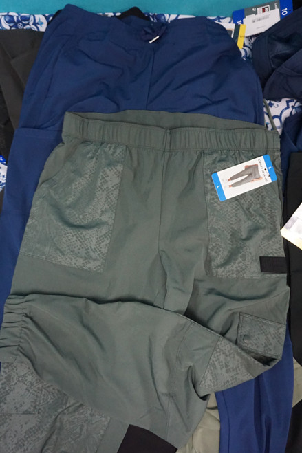 14pc Womens Active Pants DKNY Columbia BT SUPPLY #24857F (W-9-2)