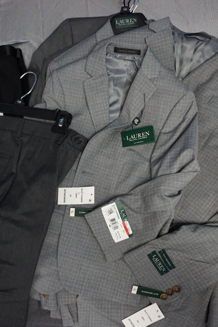 11pc BOYS Ralph Suit Separates #24893F (Z-10-4)