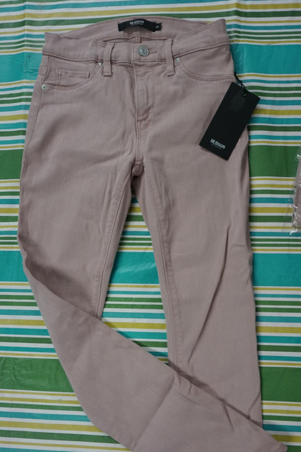 34pc HUDSON Womens Jeans Duplicates #24924F (X-4-5)