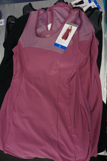 10pc Womens Mondetta Active / Sport Dresses #24967K (J-4-3)