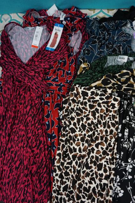 14pc Womens LEOTA BRAND Clothing #24969K (v-1-4)