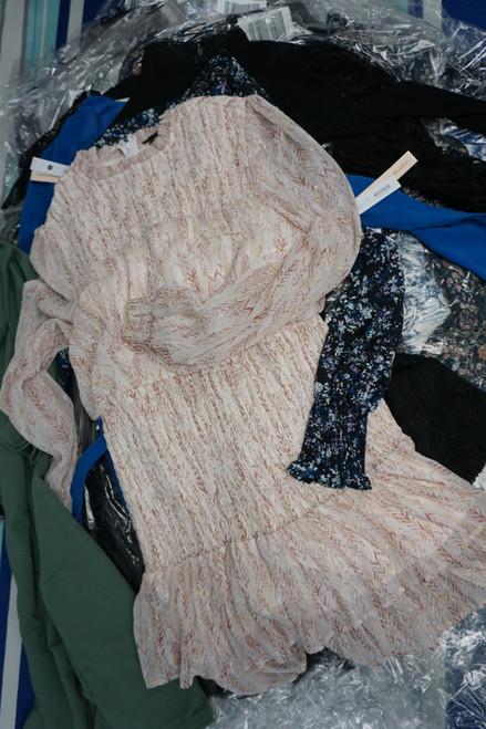 23pc AQUA Brand Womens Dresses #25994T (W-8-1)