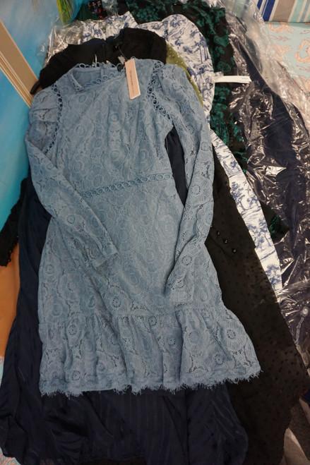28pc AQUA Brand Womens Dresses #25995T (E-5-4)