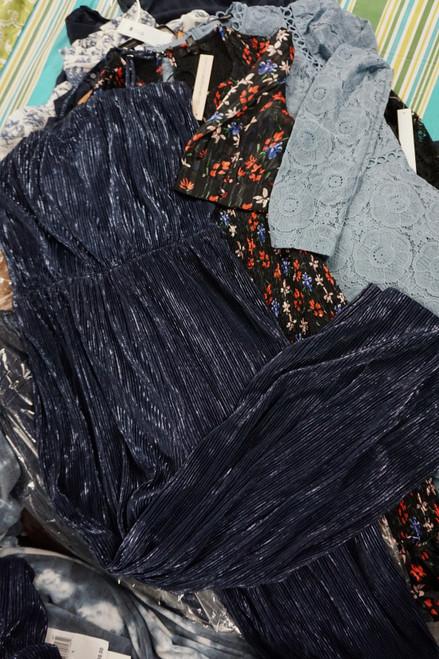 35pc AQUA Brand Womens Dresses & Rompers #25996T (E-2-1)