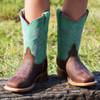 Anderson Bean Girls Boot