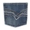 Wrangler® 20X® No. 42 Vintage Boot Jean Boys'