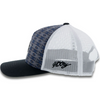 Dallas Cowboys x Hooey Aztec Snapback, Navy