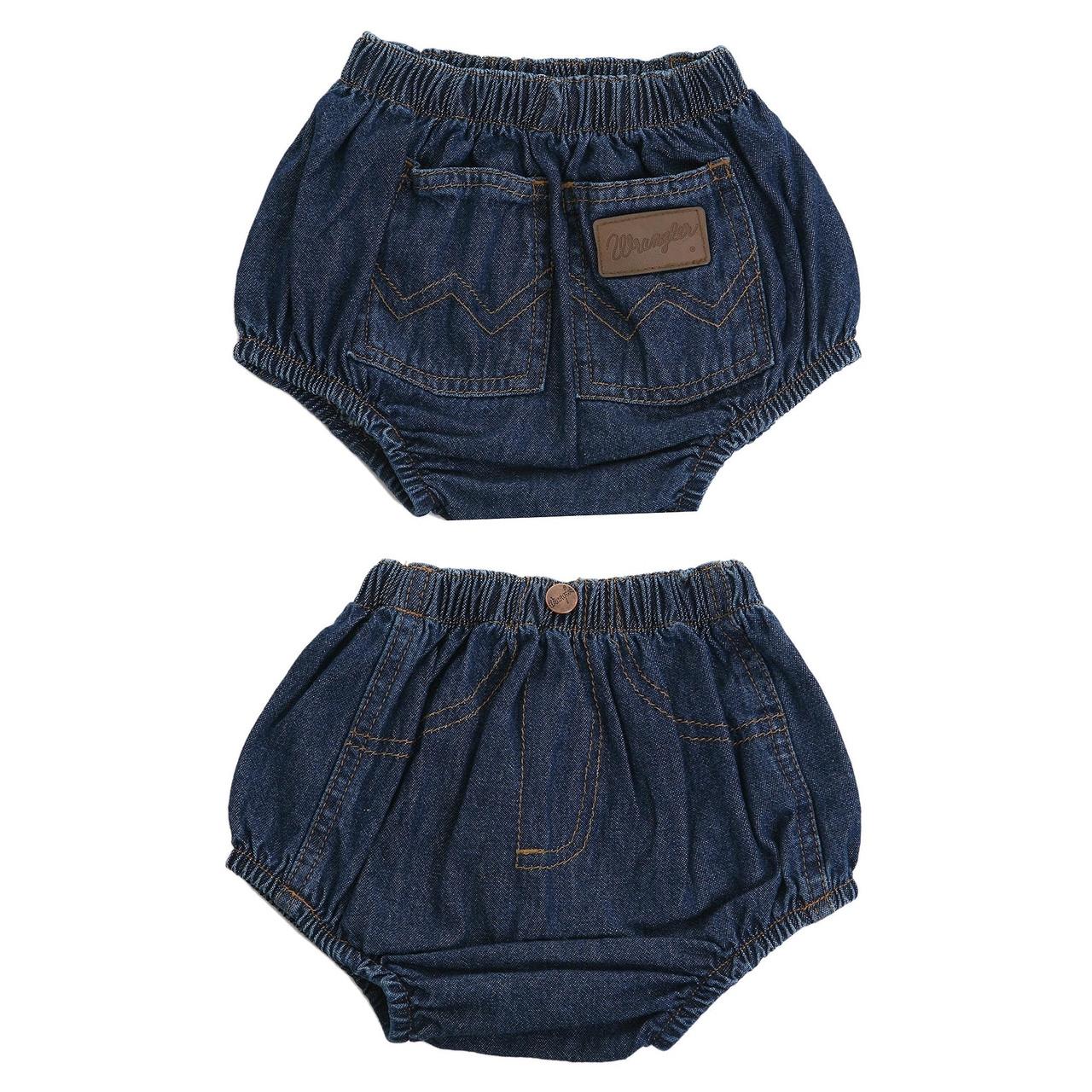 d83405c36908 Wrangler® Infant Diaper Cover