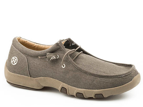 Roper Men's Driving Moc
