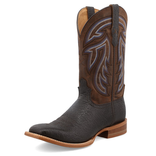 Twisted X Men's Rancher Square Toe Boot