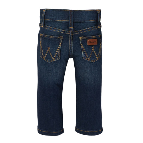 Wrangler Infant Denim Jean PQJ136D